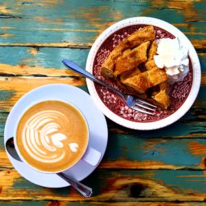 Coffee&Pie edit